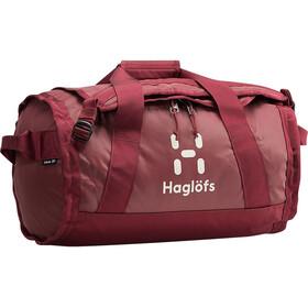 Haglöfs Lava 30 Sac, light maroon red
